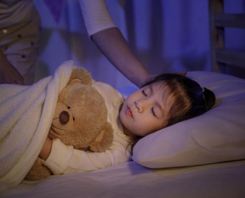 Help children cope with divorce