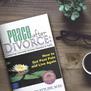 Peace after Divorce Book