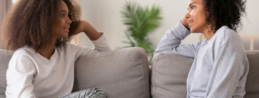 co-parenting when your ex has different values