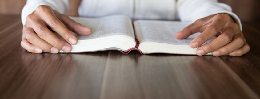 What do the scriptures say about divorce?