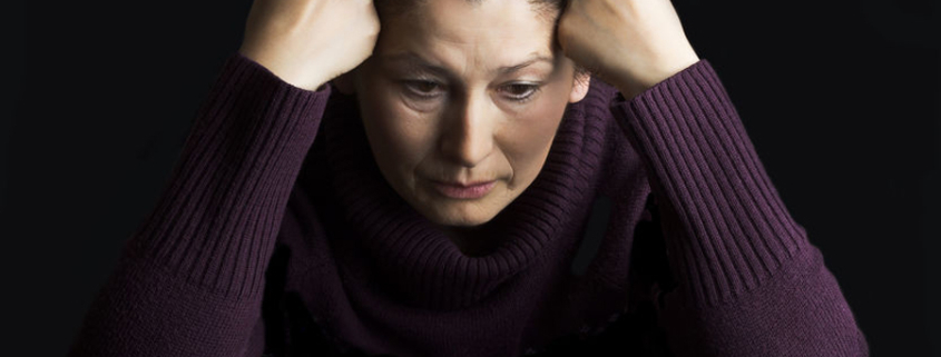 coping with divorce anxiety